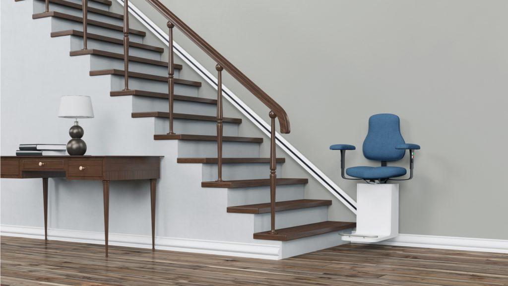 monte escalier devis gratuits installation de monte escalier int rieur. Black Bedroom Furniture Sets. Home Design Ideas