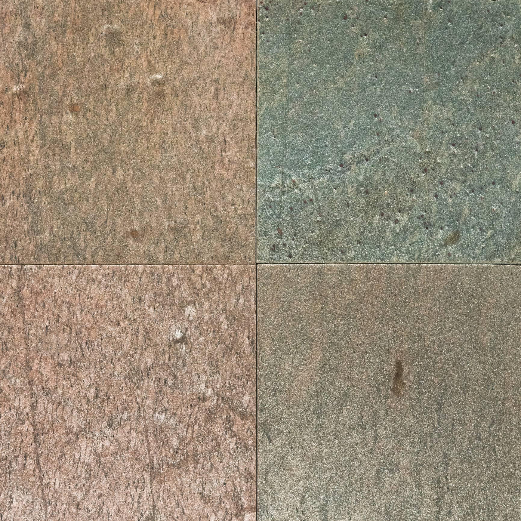 carrelage grand format effet pierre